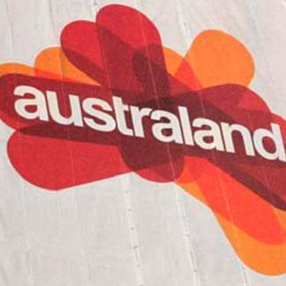 Australand rebranding