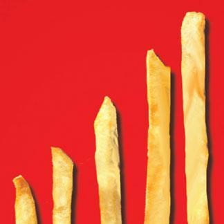 McDonalds - Franchisee Recruitment